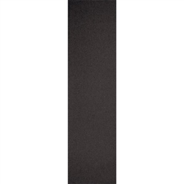 "Black Widow Longboard Griptape Black 10"" x 48"""