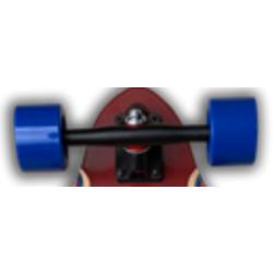 LiteZpeed Longboard Complete Component Kit