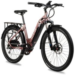 Aventon Level Step-Through Commuter E-Bike