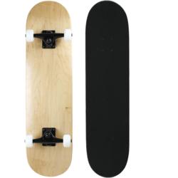 LiteZpeed Blank Skateboard Complete