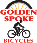 Golden Spoke Cyclery Home Page