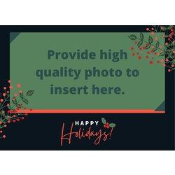 Kayuh Bicycles & Cafe Holiday Card