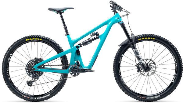 Yeti Cycles SB150 C-Series C2 (Large)