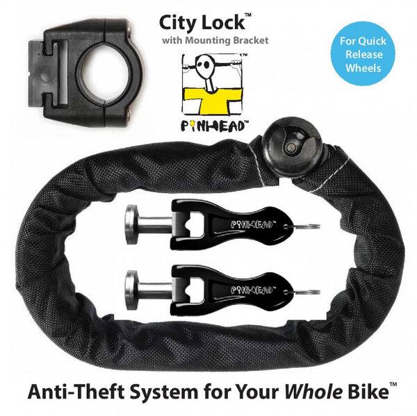 Pinhead City Lock