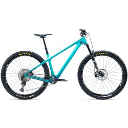 Yeti Cycles ARC C1 Turq (Large)
