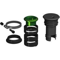 OneUp EDC Top Cap & Preload Kit