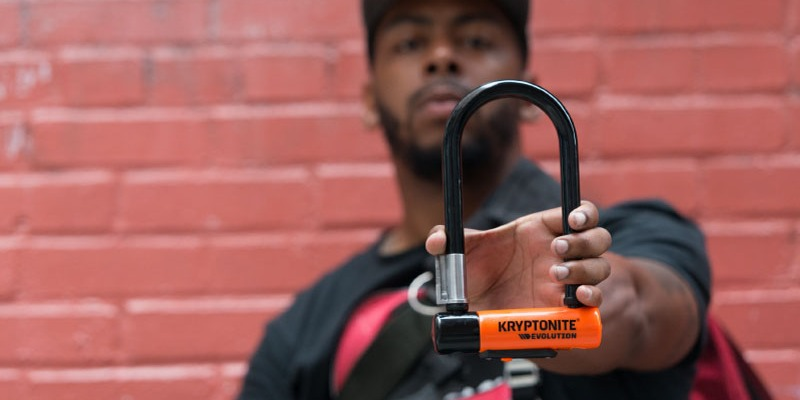 Shop Bike Locks & Security