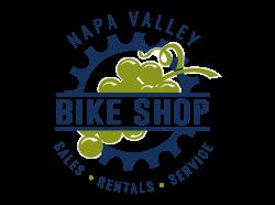 Napa Valley Bike Shop Home Page