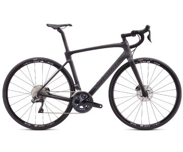 Specialized Roubaix Ultegra Di2 Road Bike