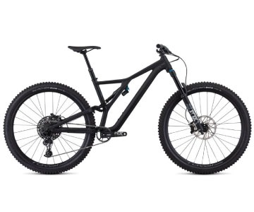 Specialized Stumpjumper 29 Full-Suspension Mountain Bike