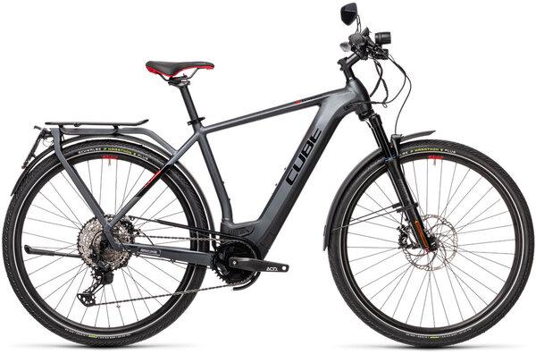 CUBE Bikes Kathmandu Hybrid 45 625