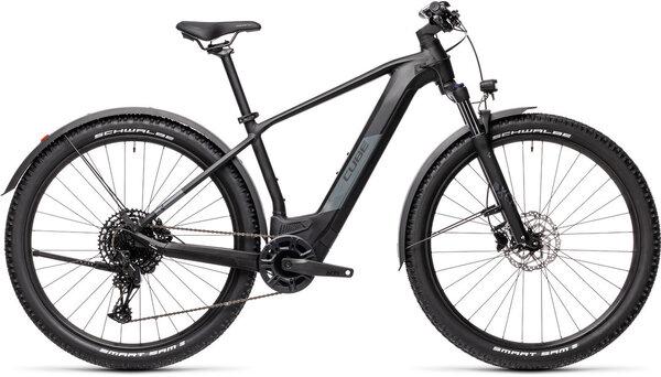 CUBE Bikes Reaction Hybrid Pro 625 Allroad