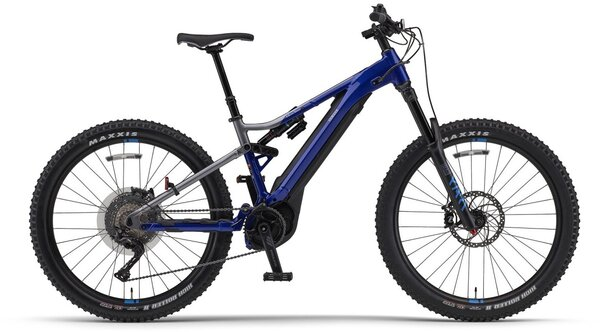 Yamaha YDX Moro Pro