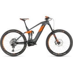 CUBE Bikes Stereo Hybrid 160 HPC TM 625 27.5
