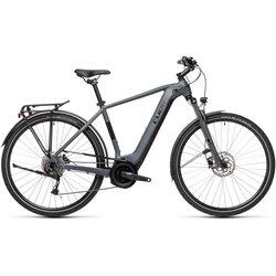 CUBE Bikes Touring Hybrid ONE 400