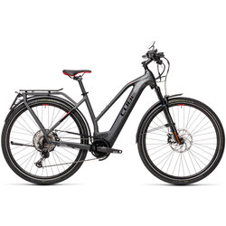 CUBE Bikes Kathmandu Hybrid 45 625 Trapeze