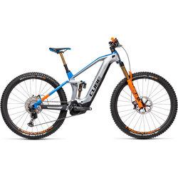 CUBE Bikes Stereo Hybrid 140 HPC Actionteam 625 Kiox