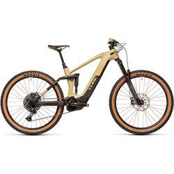 CUBE Bikes Stereo Hybrid 160 HPC Race 625 27.5