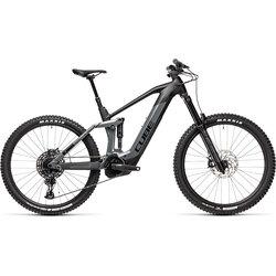 CUBE Bikes Stereo Hybrid 160 HPC SL 625 27.5