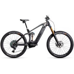 CUBE Bikes Stereo Hybrid 160 C:62 SLT 27.5 625