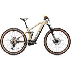 CUBE Bikes Stereo Hybrid 140 HPC SL 625