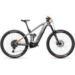 CUBE Bikes Stereo Hybrid 140 HPC TM 625