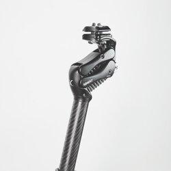 Cirrus Cycles Kinekt 3.1 Carbon Fiber Seatpost