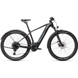 CUBE Bikes Reaction Hybrid Pro 625 Allroad