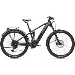 CUBE Bikes Stereo Hybrid 120 Pro 500 Allroad