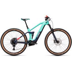 CUBE Bikes Stereo Hybrid 140 HPC Race 625