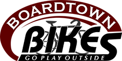 Boardtown Bikes Home Page