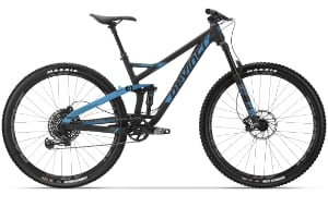 Rental Bike - Full Suspension Mountain Bikes