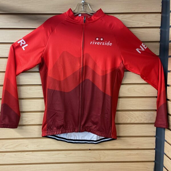 Riverside LS Jersey Riverside S&C by JF