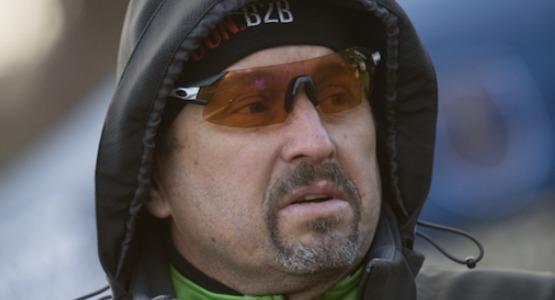 Kurt Johnson - Manager, Haverhill