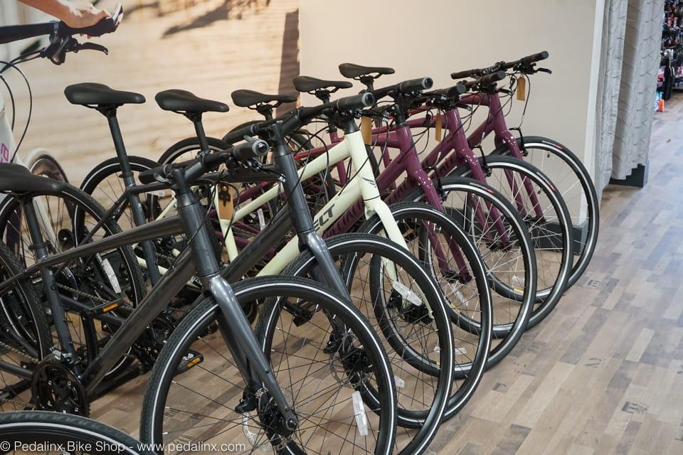 Pedalinx Bike Shop - Toronto