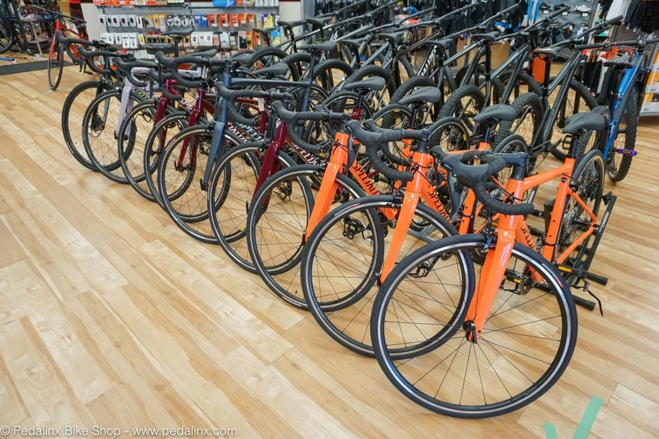 Pedalinx Bike Shop - Mississauga