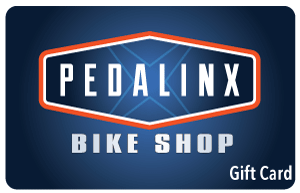 PEDALINX BIKE SHOP | Gift Card