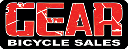 Gear Bicycle Sales Logo