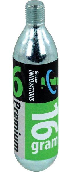 Genuine Innovations Co2 Cartridge 16g (Single)