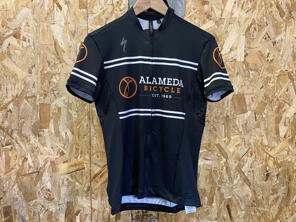 Alameda Bicycle Shop Jersey - Women's