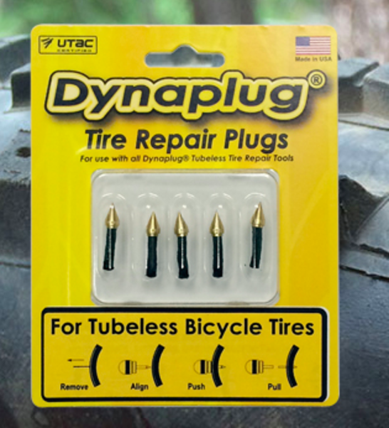 Dynaplug Replacement Plugs