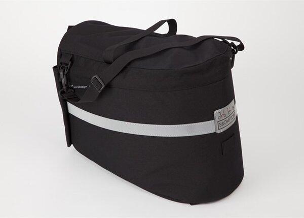 Brompton Rear Rack Trunk Bag