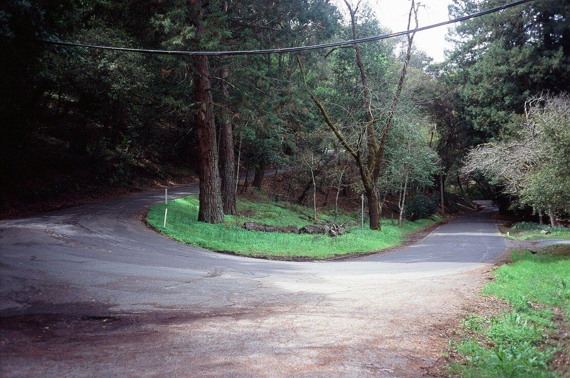 Happy Valley Road