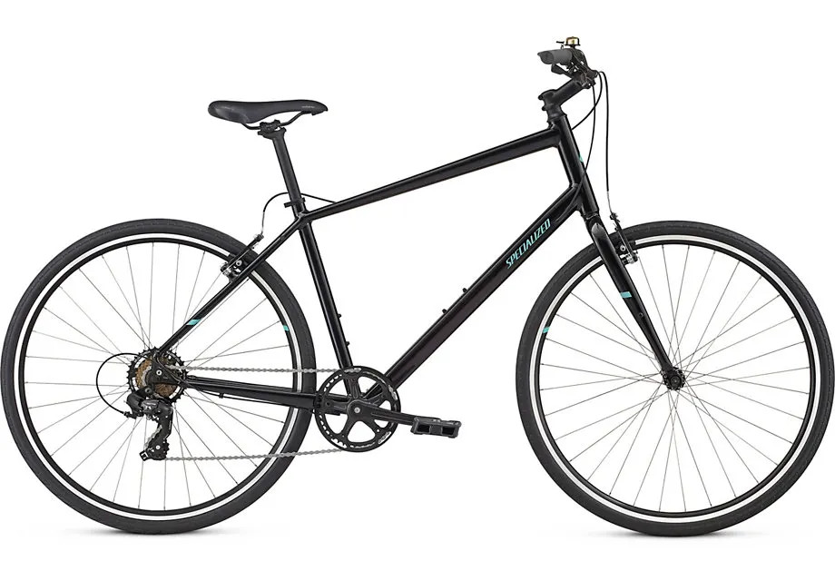 Men's rental bike
