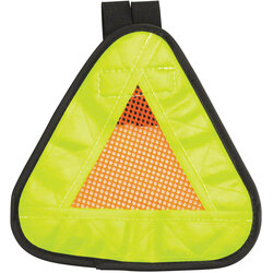 Aardvark Reflective Safety Triangle