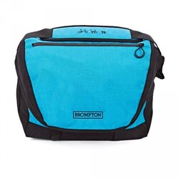 Brompton C Bag - Lagoon Blue