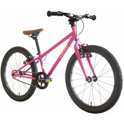 Cleary Owl 20-inch 3 Speed Sorta Pink