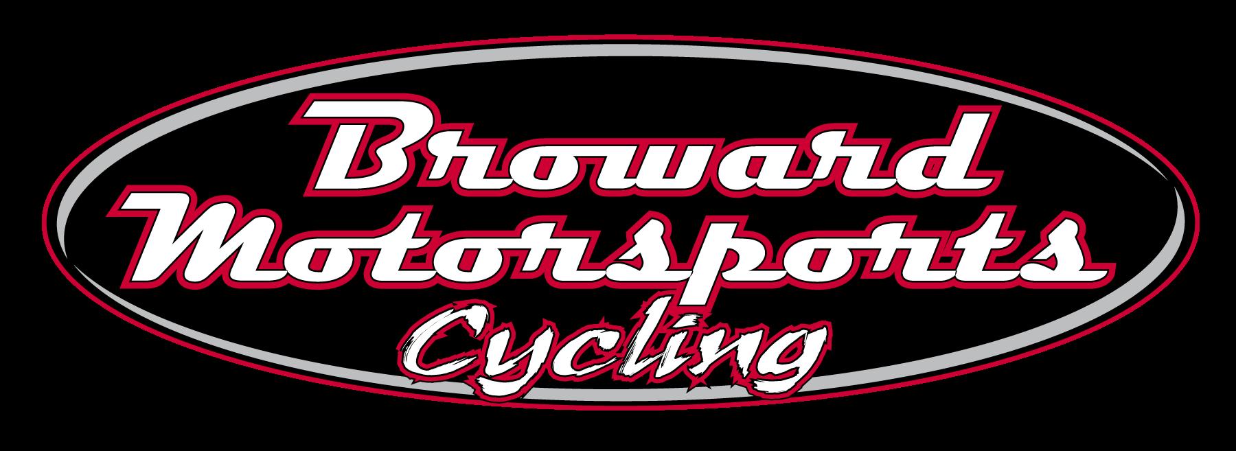 Broward Motorsports Cycling Home Page