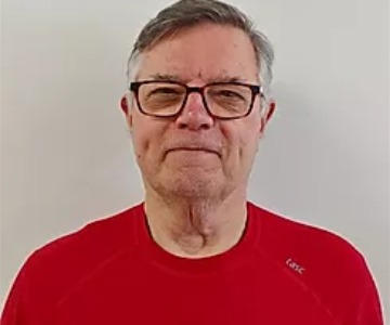 Phil Morison