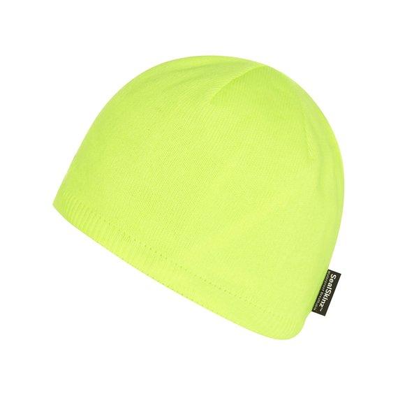 fd01cf7cb Waterproof Beanie Hat - Hi Vis